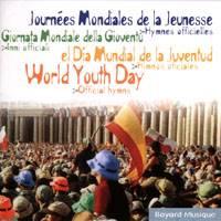Giornata della Gioventù - Inni ufficiali