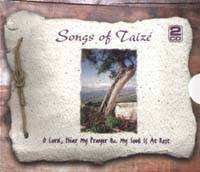 Songs of Taiz? Vol 1 - O Lord, Hear My Prayer/My Soul Is at Rest