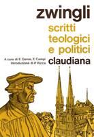 Scritti teologici e politici (Brossura)