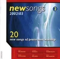 New Songs 2002 / 2003 Vol 2