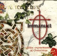 Immanuel - Espressioni celtiche di natale