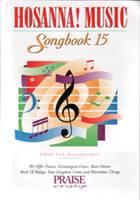 Hosanna Praise Songbook Vol 15