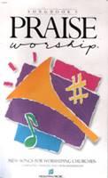 Hosanna Praise Songbook Vol 05
