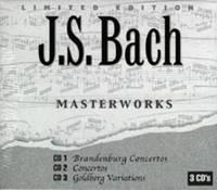J.S.Bach Masterworks