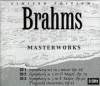 Brahms Masterworks