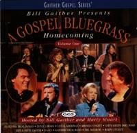 A Gospel Bluegrass Homecoming Vol 1