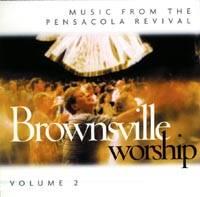 Brownsville Worship Vol 2