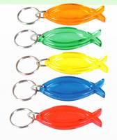 A1242 - Portachiavi pesce ICE diversi colori
