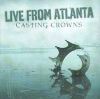 Live from Atlanta - CD & DVD