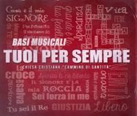 Tuoi per sempre - Basi Musicali