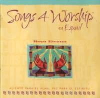 Songs 4 Worship Spagnolo - Roca Eterna