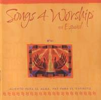 Songs 4 Worship Spagnolo - Fe
