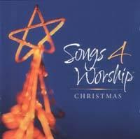 Songs 4 Worship - Christmas