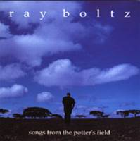 Songs from the Potter's Field