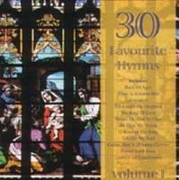 30 Favourite Hymns - Vol 01 - 2CD
