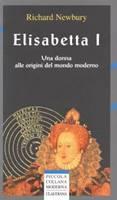 Elisabetta I - Seconda Edizione (Brossura)