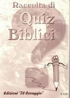 Raccolta di quiz biblici