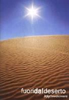 Fuori dal deserto