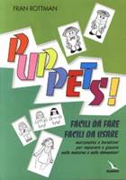 Puppets - Facili da fare, facili da usare