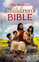 The Barbour Children's Bible (Copertina rigida)