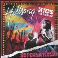 Supernatural - Live worship