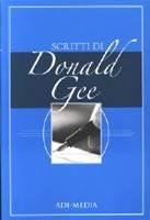 Scritti di Donald Gee