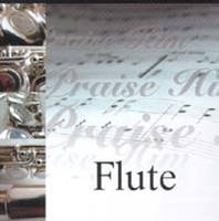 Praise Him on the flute