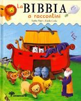 La Bibbia a raccontini