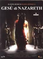 Gesù di Nazareth - Il capolavoro di Franco Zeffirelli finalmente in versione integrale su 3 DVD