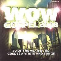 Wow gospel 2008