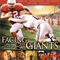 Facing the Giants (Affrontando i Giganti) - Colonna sonora