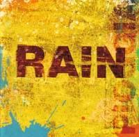 Rain - CD + DVD