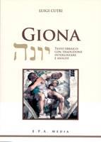 Giona - Testo ebraico con traduzione interlineare e analisi