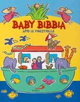 Baby Bibbia apri le finestrelle