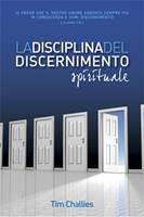 La disciplina del discernimento spirituale