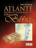 Atlante storico geografico della Bibbia