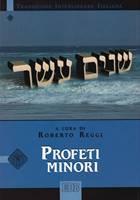 Profeti minori (Traduzione Interlineare Ebraico-Italiano)