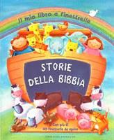 Storie della Bibbia - Il mio libro a finestrelle