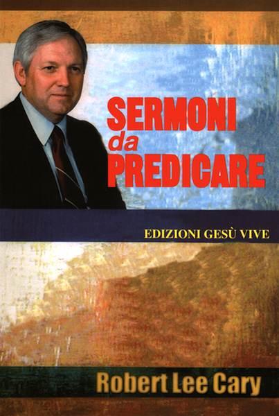 Sermoni da predicare