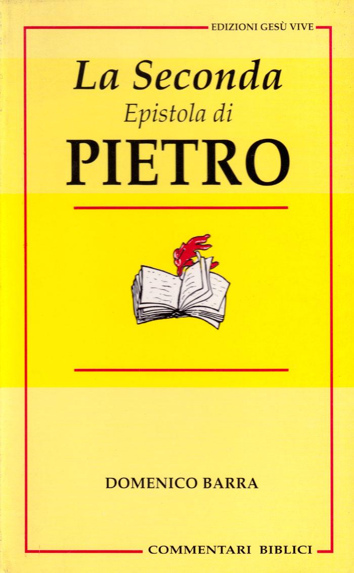 La Seconda Epistola di Pietro
