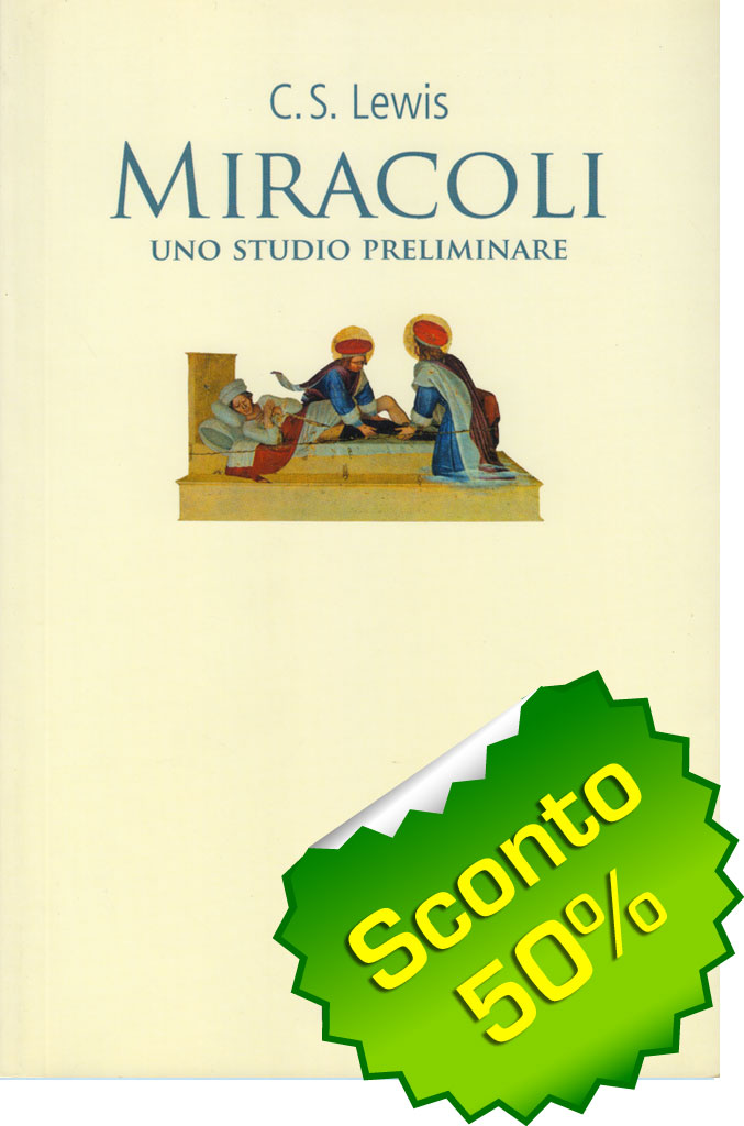 Miracoli - Uno studio preliminare