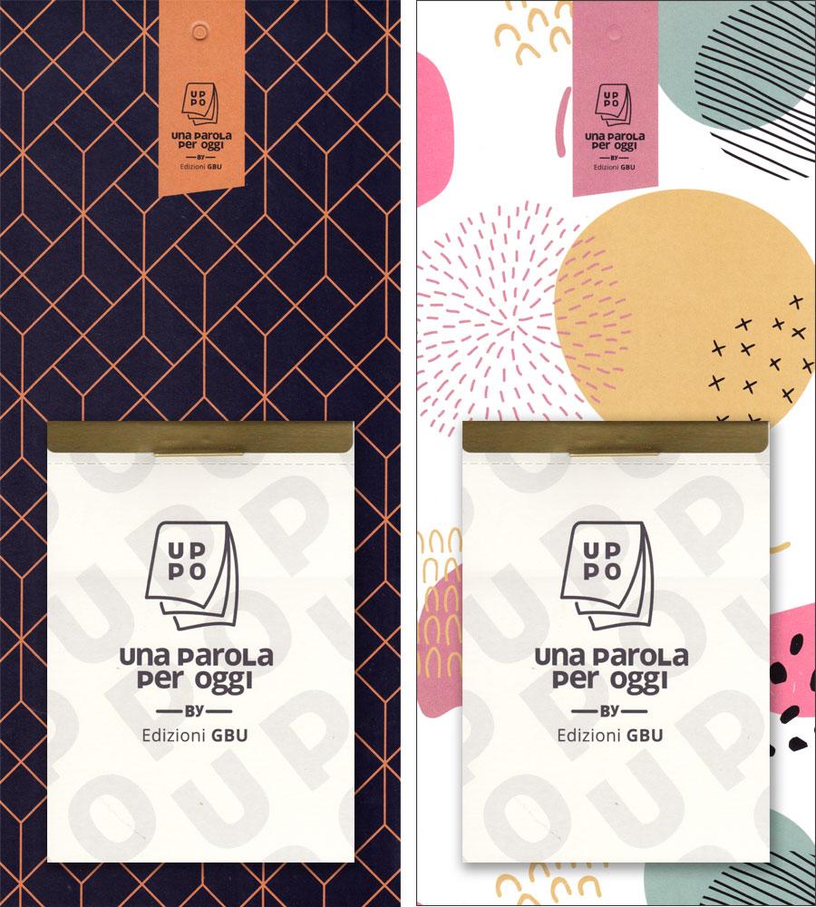 """Calendario Biblico """"Una Parola per Oggi"""" edizione 2021"""