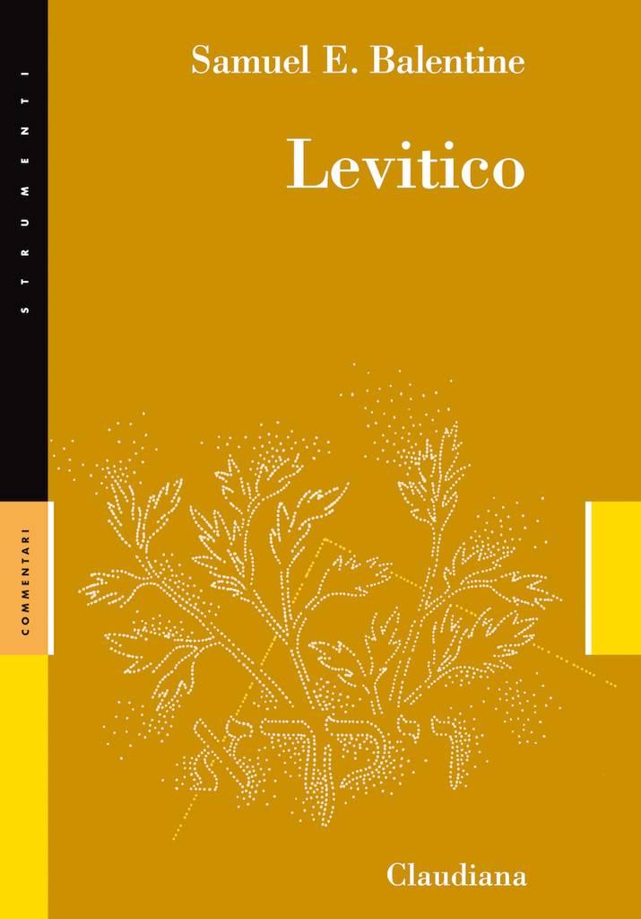 Levitico - Commentario Collana Strumenti
