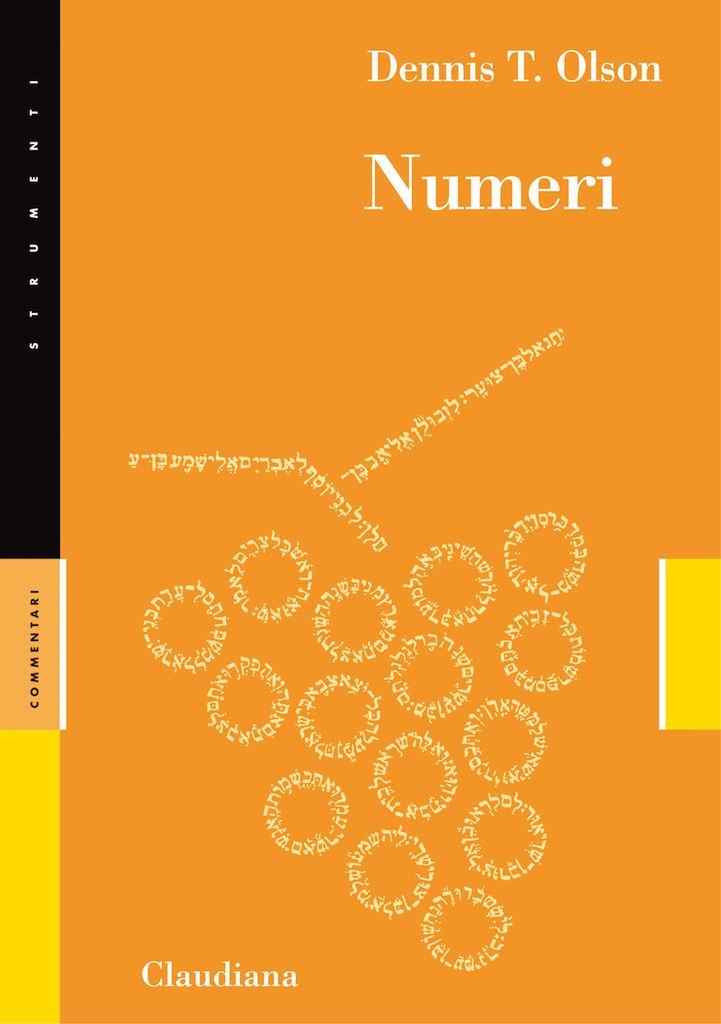 Numeri - Commentario Collana Strumenti