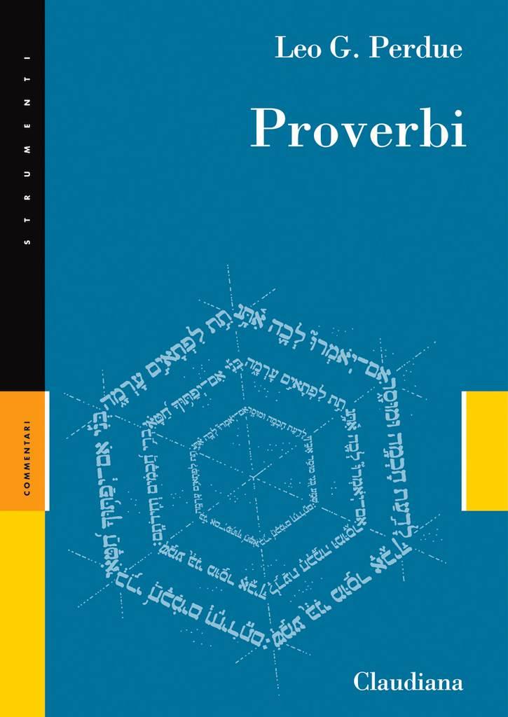 Proverbi - Commentario Collana Strumenti