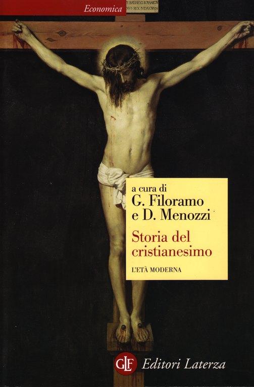 Storia del cristianesimo - L'età moderna