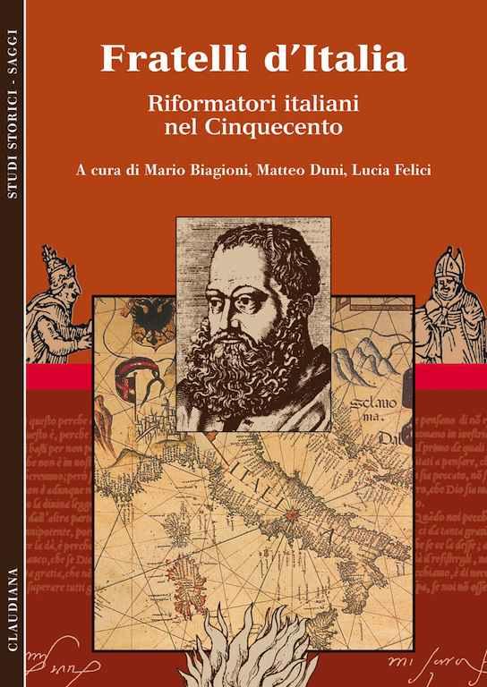 Fratelli d'Italia - Riformatori italiani nel Cinquecento
