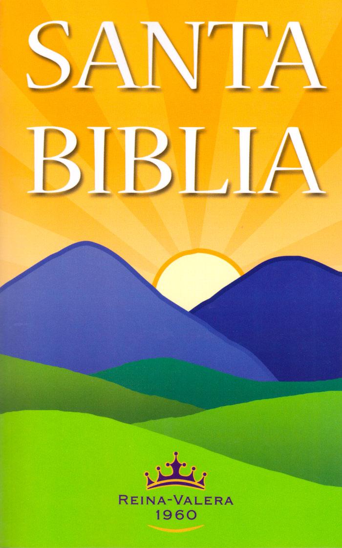 Bibbia in spagnolo - Santa Biblia en español