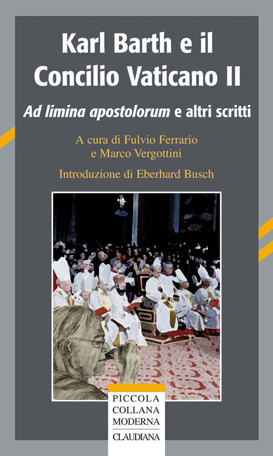 Karl Barth e il Concilio Vaticano II