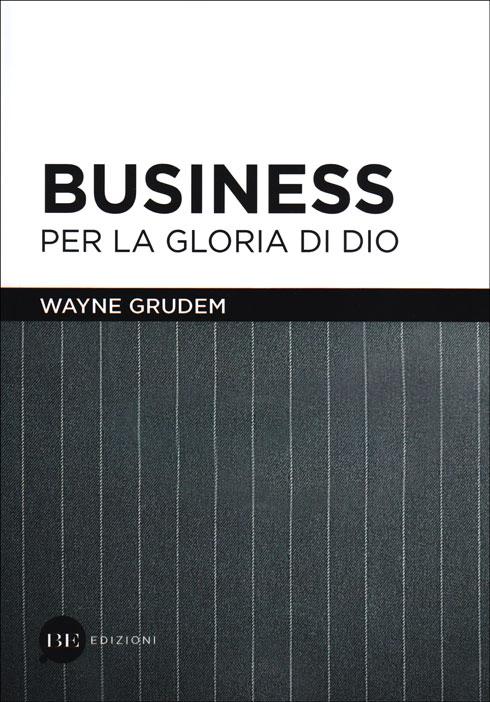 Business per la gloria di Dio